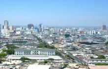 Transfer Cuenca / Guayaquil vía El Cajas