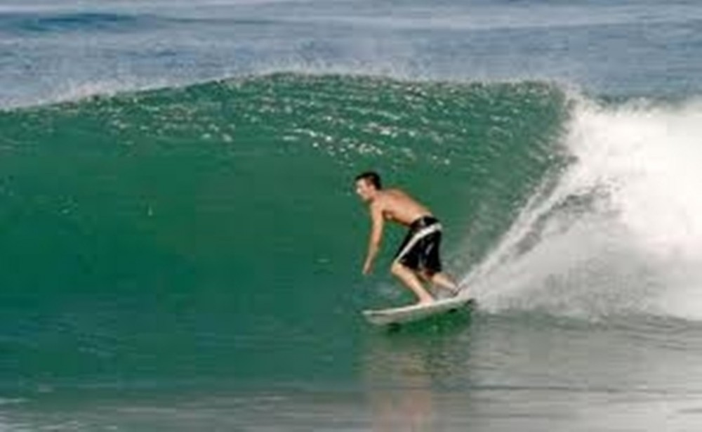 Readymade Wakeboard & Surf Vacation