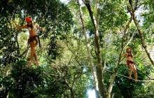 Arraial D'Ajuda Eco Park