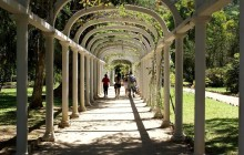 Botanical Garden - Ticket and Visit