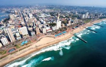 City Tour Of Natal And The South Coast