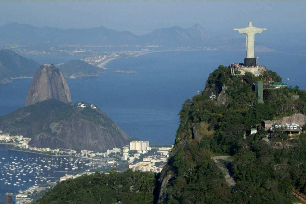 Christ Redeemer Statue + Corcovado by Train – Skip The Line