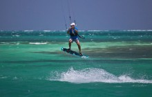 Kiteboard Advanced Course