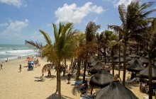 Cumbuco Beach & Sand Dunes with City Tour