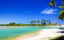 Duas Barras Beach & Marape Dunes