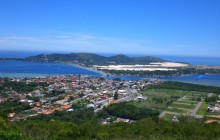 Florianopolis City Tour - from Balneario Camboriu
