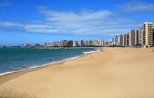 Fortaleza City Tour (Portuguese)