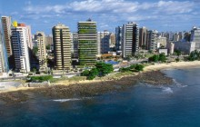 Fortaleza City Tour (Portuguese)