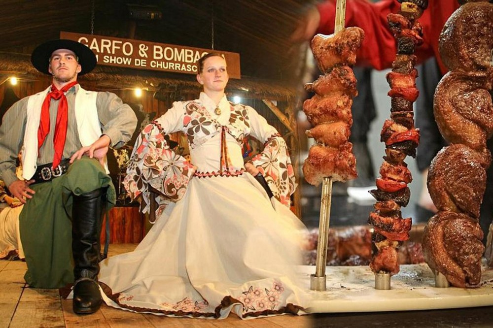 Gaucho Night Barbecue Dinner and Show