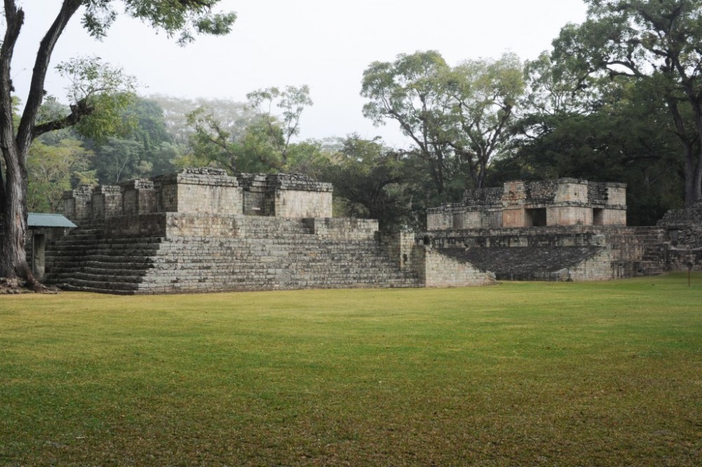 Copan Ruins Tour from Antigua Guatemala