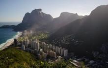 Hiking - Dois Irmaos and Vidigal