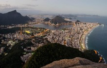 Gray Line Brazil
