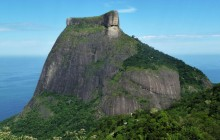 Hiking - Gavea Rock
