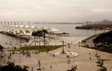 Historic Rio Walking Tour