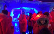 Ice Bar, Vino y Cena in Argentina