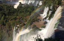 Iguassu Falls Argentina Side - Private Tour