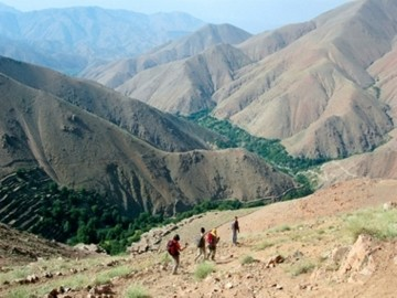 A picture of Toubkal 2 Days