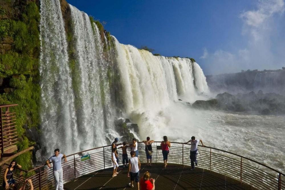 Iguassu Falls - Brazil Side - Private Tour