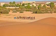 Desert Trip In Morocco (4 Days)