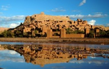 Ouarzazate Day Trip From Marrakesh
