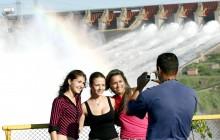 Itaipu Dam Tour and Catamaran Ride