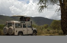 Jeep Safari Off Road Adventure - from Porto de Galinhas