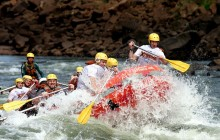 Iguassu Falls - Macuco Safari Speed Boat + Jungle Jeep Adventure