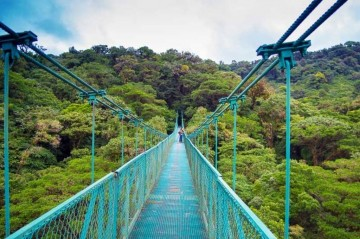 A picture of Arenal Volcano Package: 5 Nights