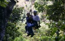 Adventure Canopy Apaneca Zipline Tour