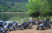 Buggy Tour: Apaneca Relaxed Route