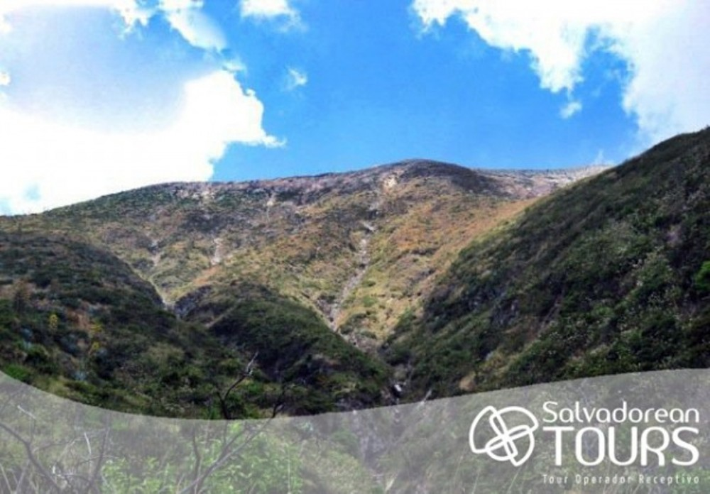 Adventure Hike of Santa Ana Volcano (Ilamatepec)