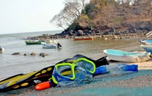 Eco Snorkeling Tour of Los Cobanos' Hard Corals