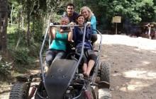 Adventure Buggy Tour: Apaneca Adventure Route