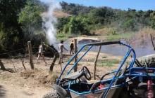 Buggy Tour: Apaneca Adventure Route