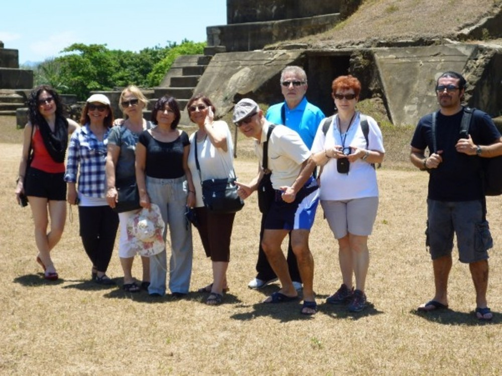 Archaeology Mayan Route Tour: Half Day