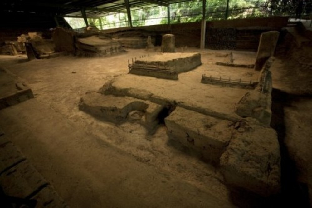 Archaeology Tour + Boqueron