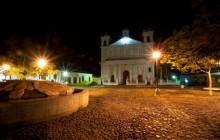 Panoramic Suchitoto Tour