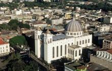 City Tour San Salvador All Day