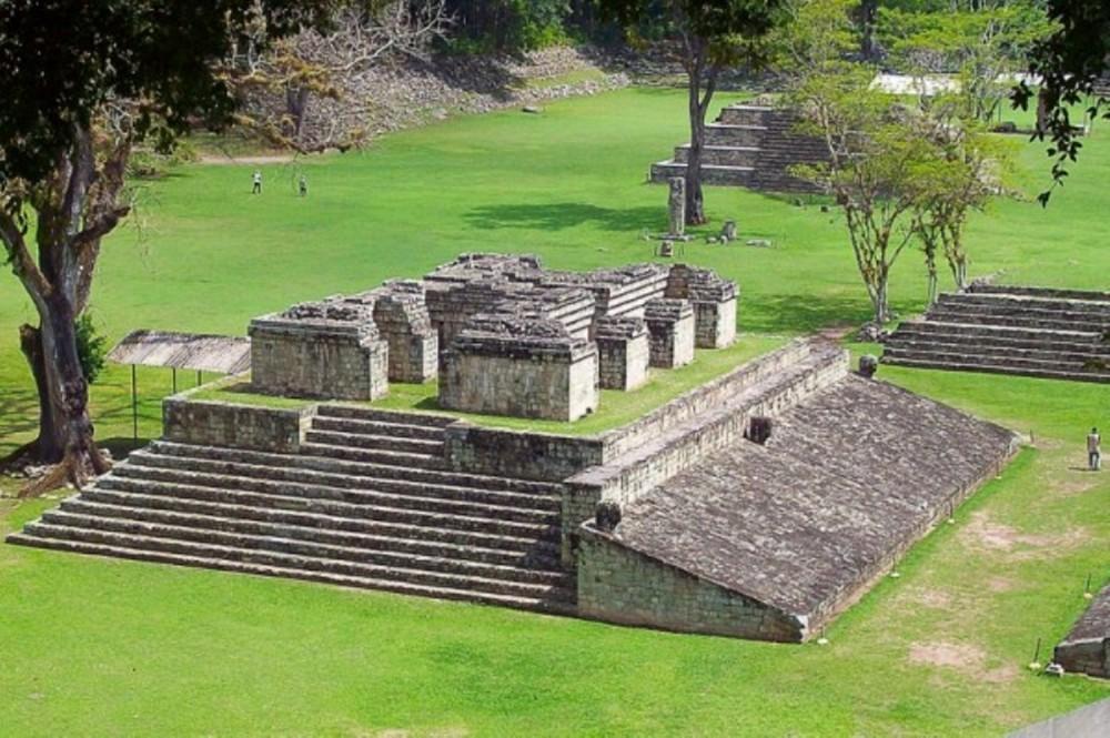 Mayan Duo – El Salvador & Honduras in 5 Days