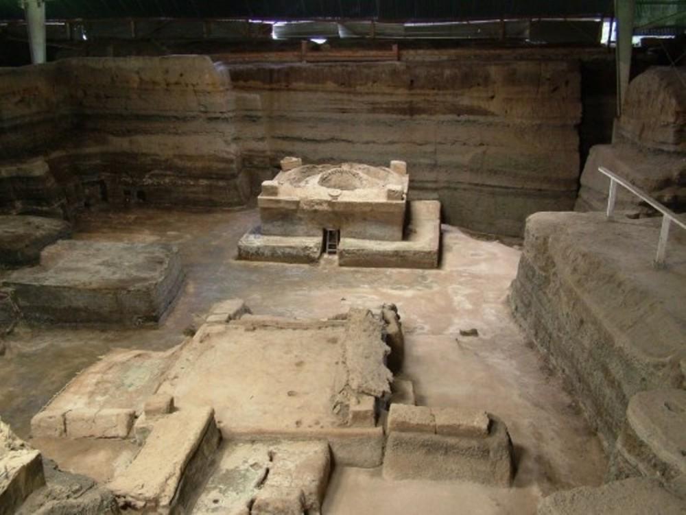 Site Museum Ruines de Copan