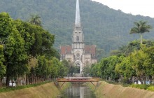 Sightseeing tour of Petropolis - Private