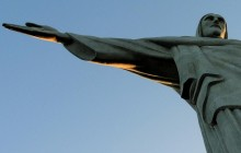 Private Customizable Tour of Rio with Christ Redeemer Tickets