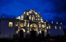 Enchanted Antigua and Coffee/City Tour Combo