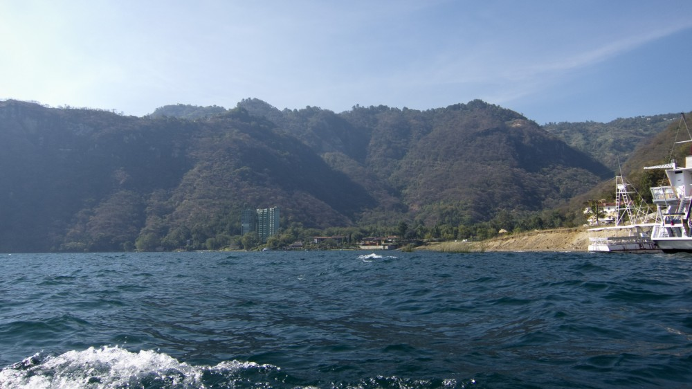 Lake Atitlan – The Mayan Wonder