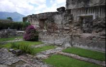 Iximche the Mayan wonder
