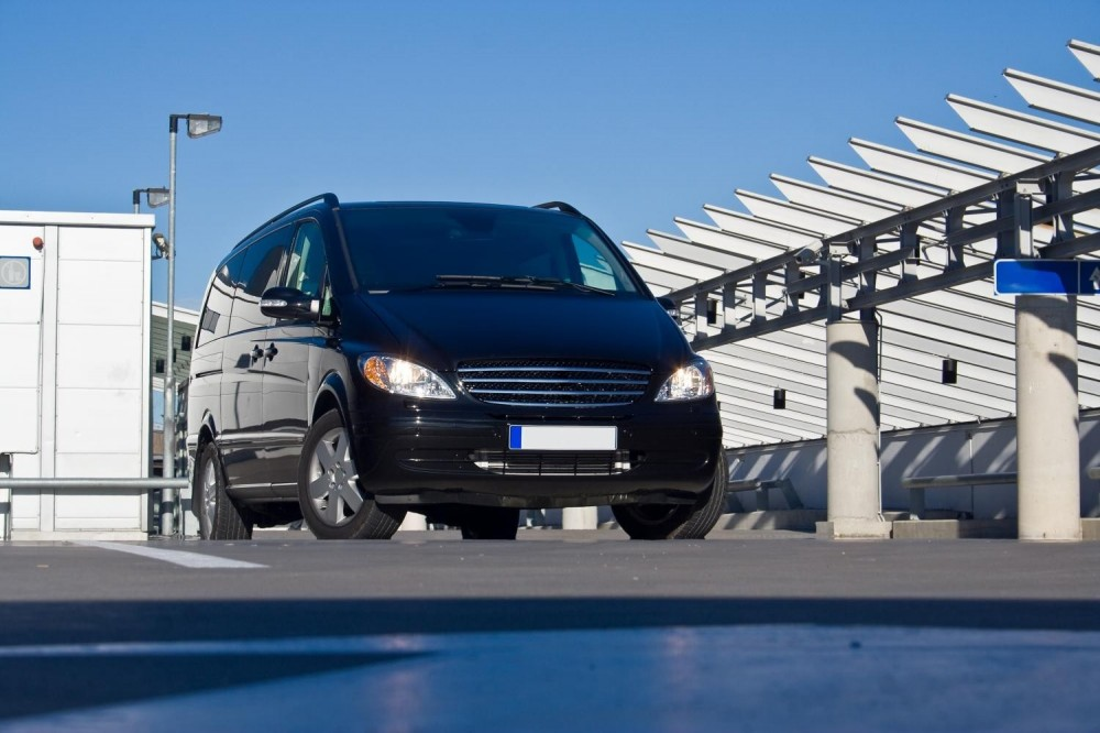 Private Transfer - Porto Alegre Airport and Hotels