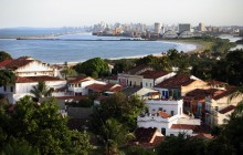 Recife and Olinda City Tour - from Porto de Galinhas