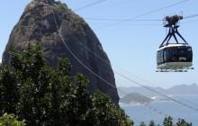 Rio City Tour + Sugar Loaf + Corcovado Mountain