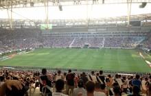 Rio de Janeiro Soccer Match