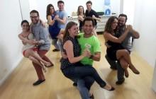 Rio Samba Dance Class